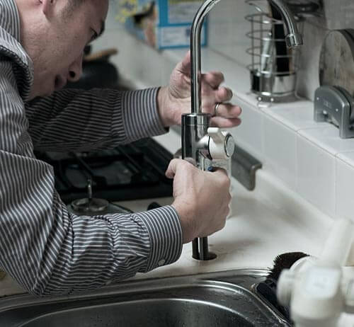 Your local plumber - Goodwins of Stockport.